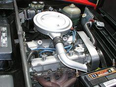 Fiat 125 Special 1600