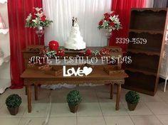 ~decoração de casamento simples - Pesquisa Google
