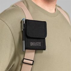 Pete's Portable Pocket $16