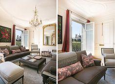 Odeon, 75006 ParisOdeon, 75006 Paris | Apartment for sale | Designed by A+B Kasha | #abkasha #ABodeon #ABdesigns