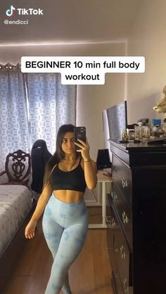 Lower Tummy Workout, Leg And Glute Workout, Full Body Gym Workout, Summer Body Workouts, Fitness Workout For Women, Cardio Workout Plan, Gym Workout Videos, Gym Workout For Beginners, Workout Challenge