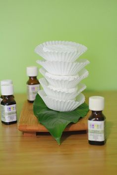 Aromatherapy bombs by Adventuress Heart, via Flickr