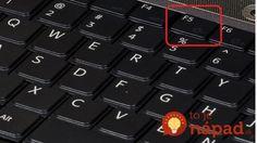 Najlepšie počítačové skratky, ktoré vám uľahčia prácu a ušetria čas! Pc Mouse, Computer Keyboard, Techno, Internet, Education, Facebook, Computer Keypad, Keyboard, Onderwijs