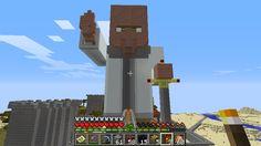 Minecraft - Desert Guardian - Album on Imgur