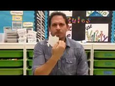 Mr. F-GREAT video for Tessellations!