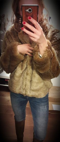 #h&m #winteroutfit