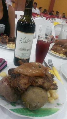 Friday of Kjaras...