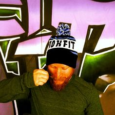 No Beard...No Rep! RokFit Beanies are on the site and they are pimping! The WOD Life is proud to be the exclusive supplier of everything RokFit in Australia! Find them at www.thewodlife.com.au - not your ordinary sports store #thewodlife #crossfit #crossfitaustralia #twlcrew #beardsofinsta #beanies