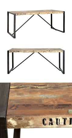 Raise The Bar Table Bar Tables Bar Stools And Cool Look
