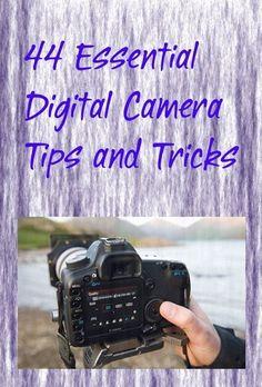 44 essential digital camera tips and tricks | Digital Camera World