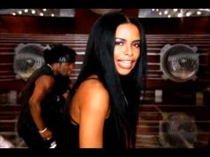More Than a Woman - Aaliyah