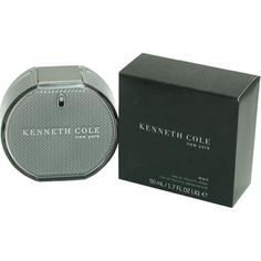 Kenneth Cole New York By Kenneth Cole For Men. Eau De Toilette Spray 1.7 Oz / 50 Ml. by Kenneth Cole. $78.00. This item is not for sale in Catalina Island. Packaging for this product may vary from that shown in the image above. Introduced in 2002. Fragrance notes: a fresh clean scent, aromatic and sexy. Recommended use: daytime.When applying any fragrance please consider that there are several factors which can affect the natural smell of your skin and, in turn, the way ...