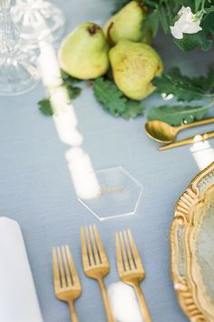 The Dreamiest Blue and Gold Wedding at a Private Villa in Paros, Greece Paros, Beautiful Islands, Gold Wedding, Greece, Wedding Inspiration, Tableware, Greece Country, Dinnerware, Tablewares