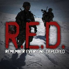 FRIDAY is here! Do you have your Red on today? We wear RED on Fridays to remember everyone deployed. Show your support and give our troops some love 💖 You can purchase many Red Friday items in our webstore. Military Quotes, Military Mom, Remember Everyone Deployed, Marine Mom, Marine Corps, Red Friday, Navy Mom, Support Our Troops, Its Friday Quotes
