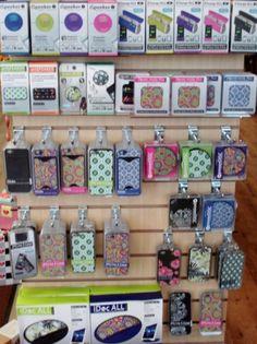 Iphone and Android accessories