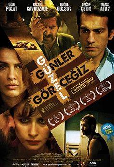 Güzel Günler Göreceğiz - 2012 DVDRip Xvid - Türk Filmi