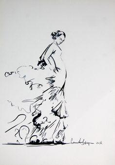 FEMININE FRILL ~~~ AN LGC JUNE TREASURY por Marcia en Etsy