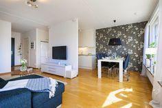 Un piso con una distribución de diez | Decorar tu casa es facilisimo.com