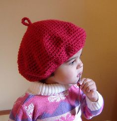 Simple, cute and stylish. It can be done in any color.This hat is great for props and everyday use. Looks adorable on both girls and women, great gift.