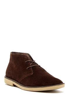 Torino Desert Boot by Hey Dude on @HauteLook