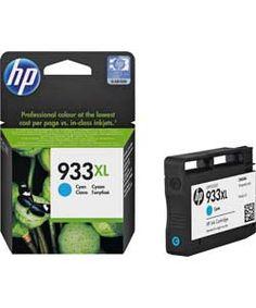 Buy HP 933XL Cyan Ink Cartridge at Argos.co.uk, visit Argos.co.uk to shop online for Printer ink