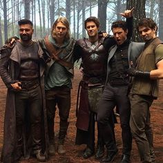 the shannara chronicles The Shanara Chronicles, Shannara Chronicles, Best Tv Shows, Best Shows Ever, Favorite Tv Shows, Favorite Things, Series Movies, Movies And Tv Shows, Tv Series