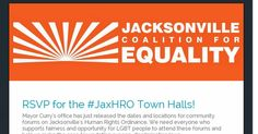 RSVP for the Town Hall or click through to drop an email to Mayor Curry. Lgbt News, Town Hall, Thing 1 Thing 2, Rsvp, Curry, Curries