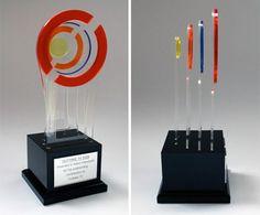 Outtake TV Trophy