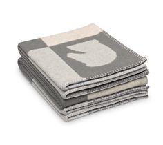 Haute qualité Cashmere /& Laine Plaid//Couverture H Avalon Style