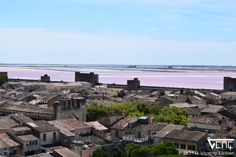 2016-08 Aigües Mortes - Montpellier