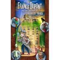 Reviewed by Mamta Madhavan for Readers' Favorite   Frankie Dupont And The Mystery Of Enderby Manor by Julie Anne Grasso is a perfect mystery tale for kids aged 8-12. Frankie Dupont's cousin Kat disappears one fine day from Enderby and Frankie decides to investigate her mysterious disappearance. Inspector Cluesome is also working on the case but he thinks Kat might have just wandered off. Frankie does not believe that and he thinks that Inspector Cluesome is clueless. Kat's search takes ...