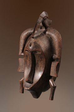 Jean-Baptiste Bacquart - Art Tribal