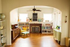 Katy's Charming, Quirky Home in the Sunshine State — House Call