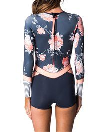 Madison Long Sleeve Boyleg Spring Wetsuit