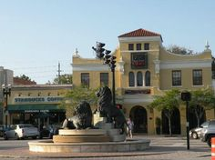 jacksonville florida attractions | Theatre Jacksonville Reviews - Jacksonville, FL Attractions ...