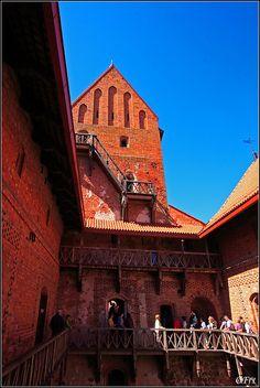 Trakai-Castillo, Trakai, Lituania