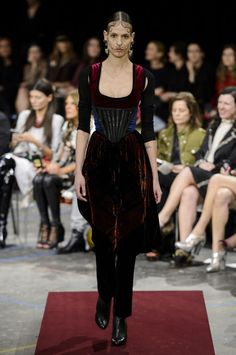 Givenchy Fall 2015 Ready-to-Wear Collection