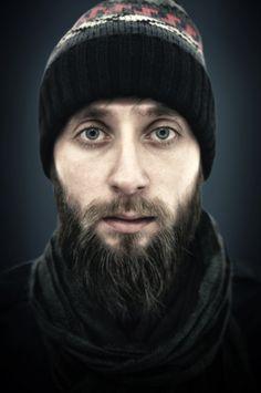 Photograph Self-Portrait by Alexandru Vorobchevici on 500px