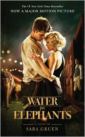 Water for Elephants is a must read BEFORE you see the movie! Book is better than the movie- but thats typical.