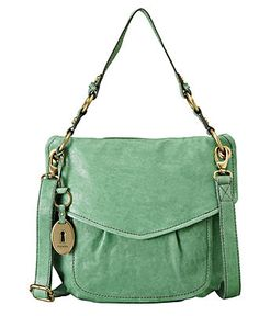 fossil bag.. WANT