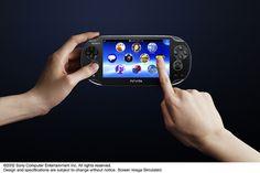 PS Vita Ryan's wants