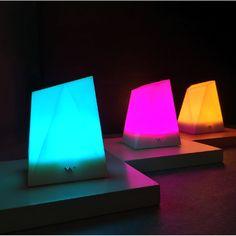 NOTTI -- Smart Light with Notifications