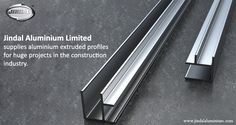 Buildings account for over 40% of the global energy consumption. Builders invested in green energy are thus opting for aluminium extrusions in their buildings as it provides better energy efficiency. #Jindal Aluminium Limited supplies #aluminium #extruded profiles for huge projects in the construction industry. Visit http://www.jindalaluminium.com/news.php to learn more.