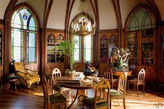 STEP INSIDE JEAN-LOUIS REMILLEUX'S ANTIQUE-FILLED CHÂTEAU... French filmmaker Jean-Louis Remilleux fills his Burgundy Château with 18th-century glories, from fine gilt-wood furnishings to ancien régime portraits... Photography by Pascal Chevallier