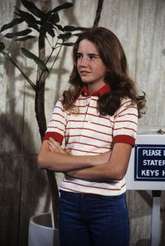 "Forty years ago, Melissa Gilbert made her television series debut as young Laura Ingalls on ""Little House on the Prairie. Melissa Gilbert, Laura Ingalls Wilder, Ingalls Family, Michael Landon, Love Boat, Female Stars, Old Actress, Classic Tv, Photo S"