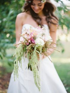 Boho Wedding | Bridal Look | Wedding Gown | Bridal Hair and Makeup | Bridal Bouquet | Forever Bride | Wedding Planning Made Easy | Minneapolis
