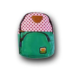 KG - Minakid - Small Backpack For Kids - School Depot NZ - 1 Kids Backpacks 7a75512600b49