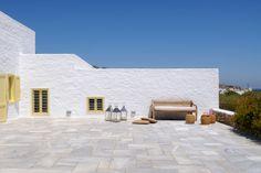Santa Maria Beach House, Paros, Greece