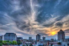 Roanoke Virginia