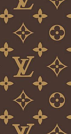 Louis Vuitton Seamless Pattern by Bang-a-rang on DeviantArt Louis Vuitton Pattern - free printable<br> Logo Louis Vuitton, Mochila Louis Vuitton, Louis Vuitton Nails, Louis Vuitton Backpack, Louis Vuitton Neverfull Monogram, Louis Vuitton Handbags, Vuitton Bag, Cute Wallpapers, Wallpaper Backgrounds